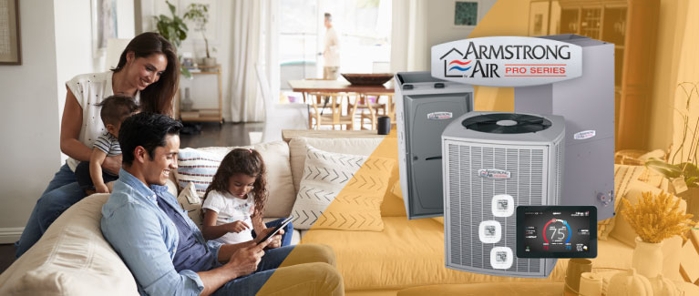 New A/C Installed for as low as $45/mo