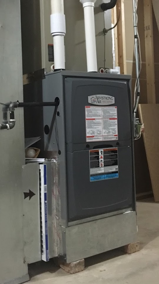 Book your annual furnace repair with Harmoic today!