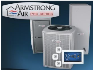 Armstrong Air Pro Series Systems