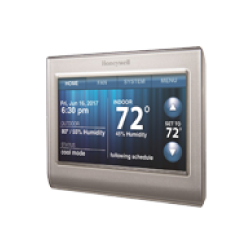 Honeywell Smart Thermostats