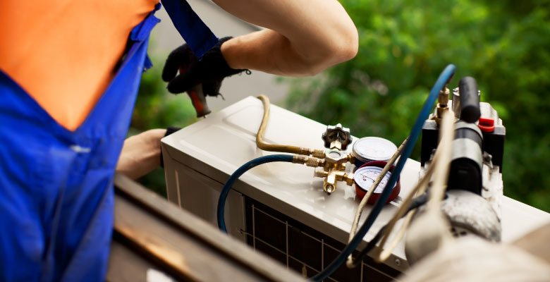AC & Furnace Replacements! Call today for your estimate!