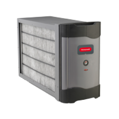Honeywell & Aprilaire Healthy Air Systems
