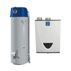 State Tank and Tankless Water Heaters repair & replacement!