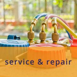 AC, Furnace, Water Heater Repair & Replacement in Naperville!